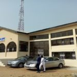 Akosombo New Combine Central Church Building Dedicated